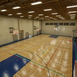 Travers Gym