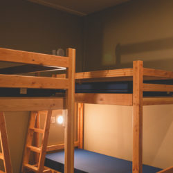 New Suite Beds